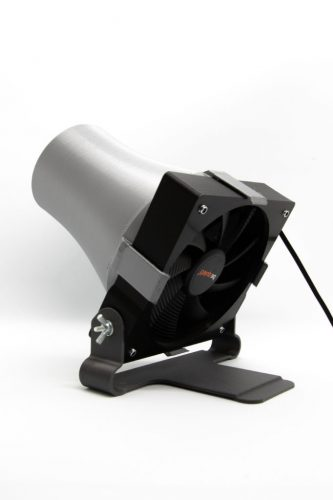 Ersatzteile 3D drucken - Wien - Lüfterhalterung