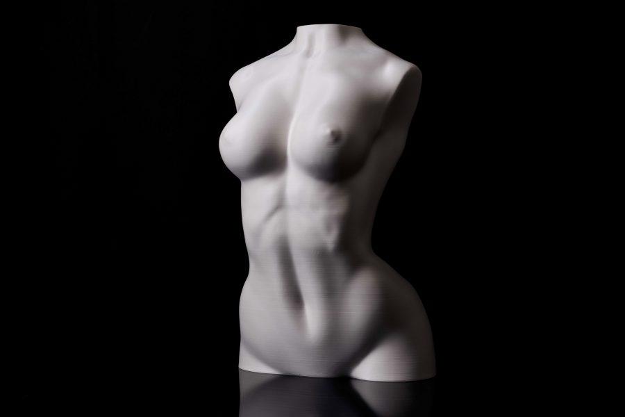 Interior_Interieur_Design_Hailing_Grafik_3D_Druck_Kunst_Bueste_Leuchte_Skulptur
