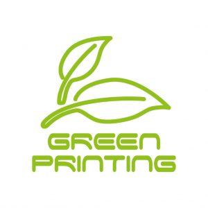 Green Printing - für unsere Umwelt